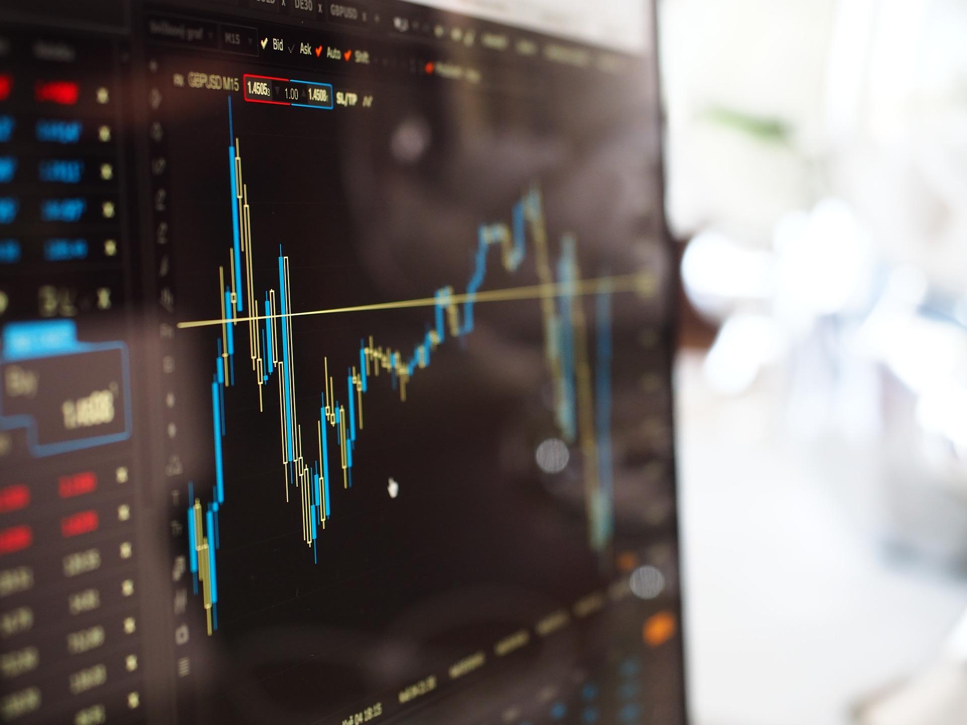 Bourse chute : CAC40, SBF120, que faire des actions qui ont chuté de plus de 50 % de leur valeur ?